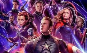 «Avengers: Endgame» récord de taquilla en China