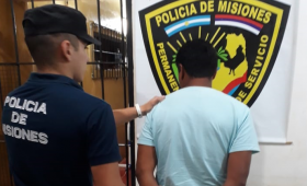 Una final de fútbol terminó con heridos y detenidos