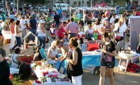Feria solidaria colaborará con el refugio de mujeres rescatadas de la Trata