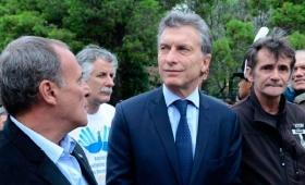 Con actos en todo el país, Macri rendirá homenaje en Olivos a los soldados caídos