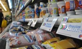 Los productos de Precios Esenciales estarán disponibles desde el lunes