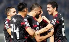 River y Aldosivi abrirán los desquites de la Copa de la Superliga