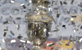 Conmebol oficializó la Copa América en Argentina y Colombia