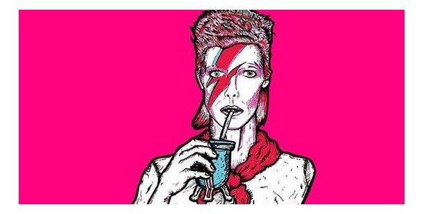 ¿En qué se parece David Bowie a la yerba mate?