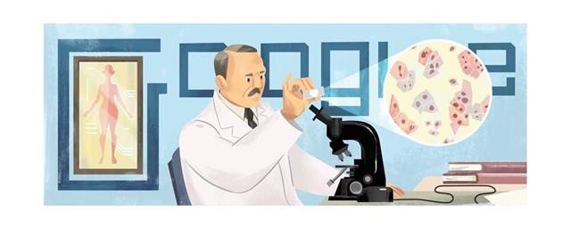 Georgios Papanikolaou, el descubridor de la prueba del cáncer uterino