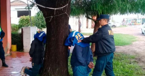 Detienen en Entre Ríos al principal sospechoso del ataque al diputado