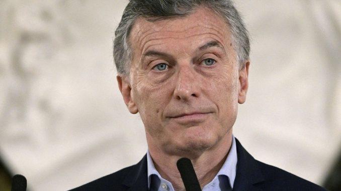 """Macri ratificó la """"alianza estratégica"""" con Japón"""