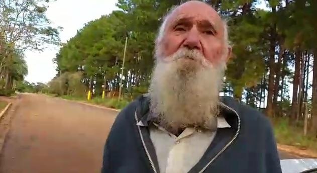 Posadas Insegura: golpearon a un anciano y le desvalijaron la casa