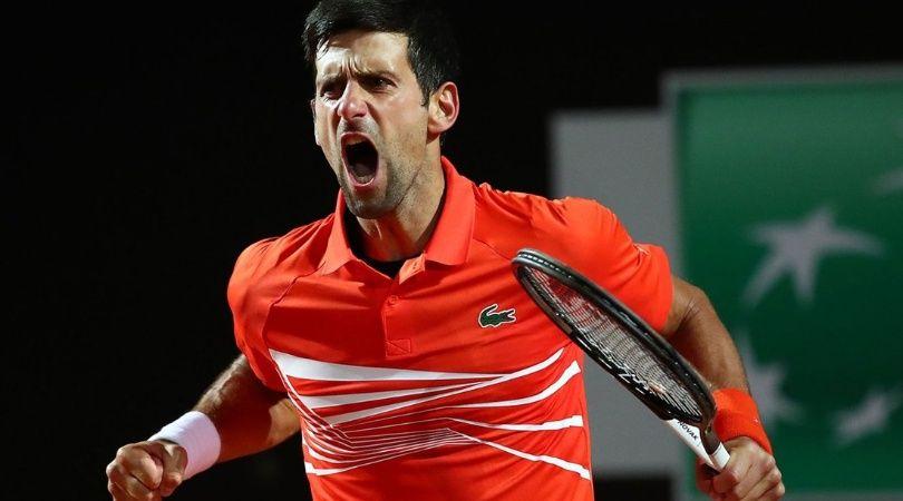 Se terminó el sueño de Schwartzman y habrá otro Djokovic-Nadal en la final de Roma