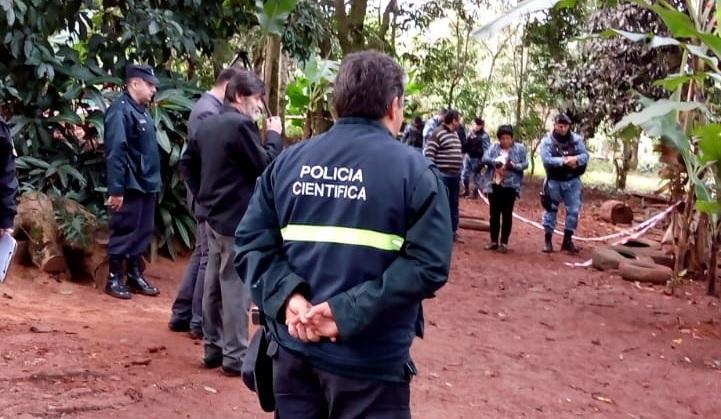 Nuevo femicidio en Misiones: hallan asesinada a Estela Arapayu