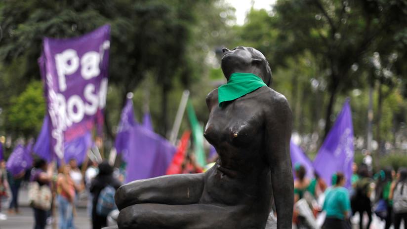 """Realizarán un """"pañuelazo"""" contra un proyecto para derogar la ESI en San Luis"""