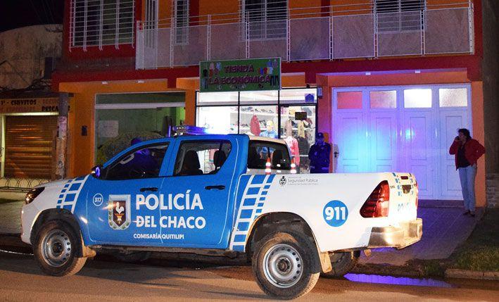 Horror en Chaco: encuentran signos de abuso sexual en una beba ahogada