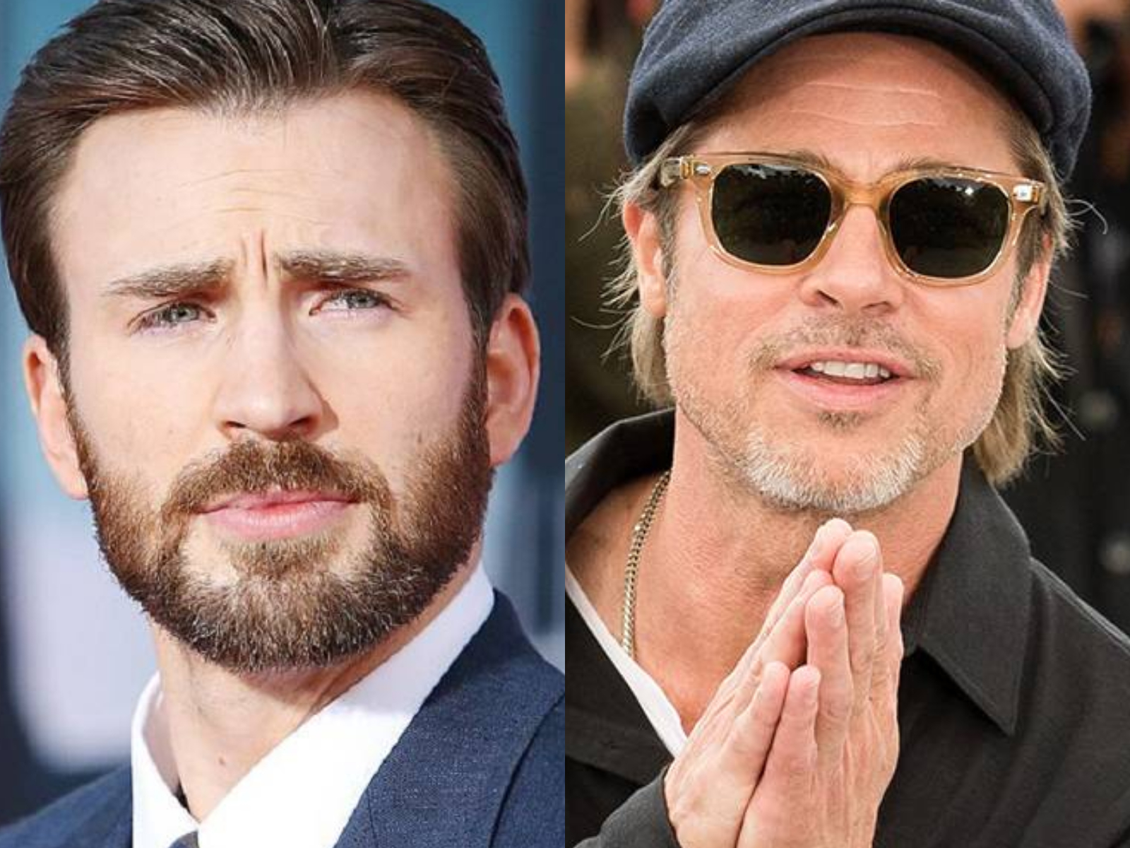 Brad Pitt contra los organizadores del Orgullo Hetero