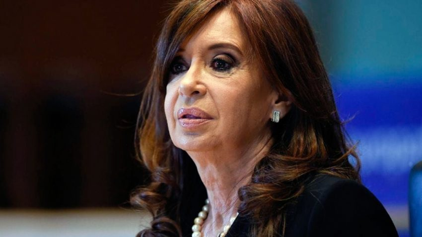 Cristina Kirchner fue autorizada por la justicia a viajar a Cuba