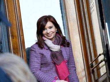 Cristina Kirchner pidió un nuevo permiso judicial para viajar a Cuba