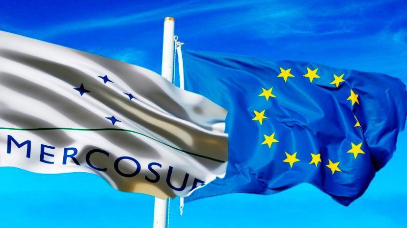 """Acuerdo Unión Europea-Mercosur: """"¡Hoy, todos ganamos!"""""""