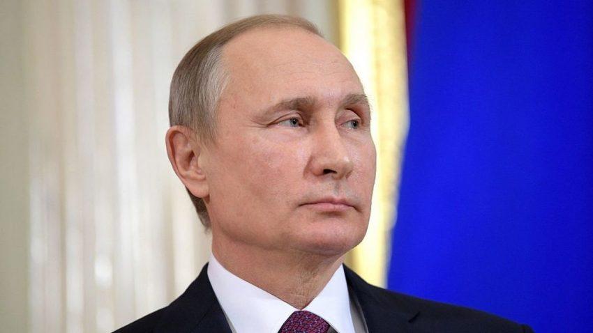 Putin aplaza su reforma constitucional en medio de la crisis por el coronavirus
