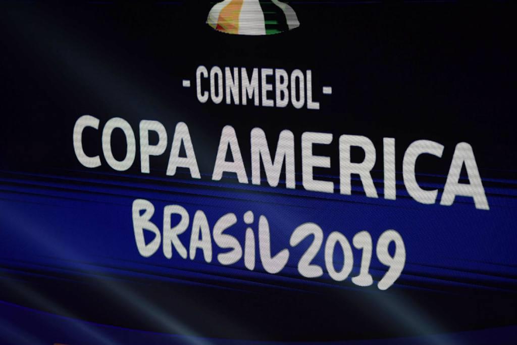 Copa América: La Selección Argentina ya se encuentra en Brasil
