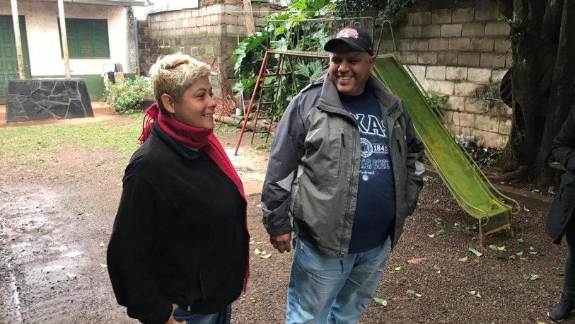 En Misiones, hay unos 500 migrantes venezolanos