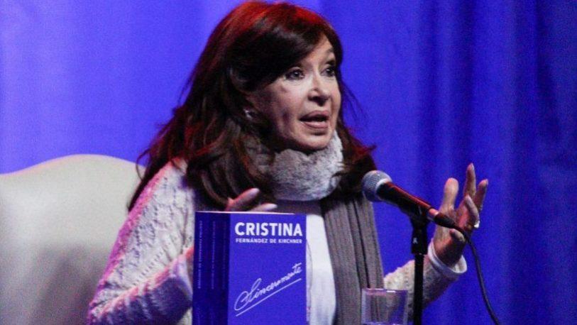 Causa Vialidad: Cristina faltó a la nueva audiencia
