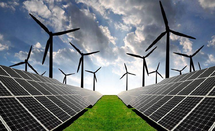 Aumenta el número de usuarios que generan su propia energía renovable