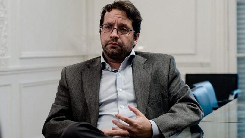 Marco Lavagna confirmó que asumirá al frente del Indec