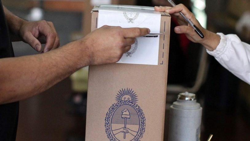 """Boletas cortas: """"Juntos Por el Cambio"""" apeló el fallo"""