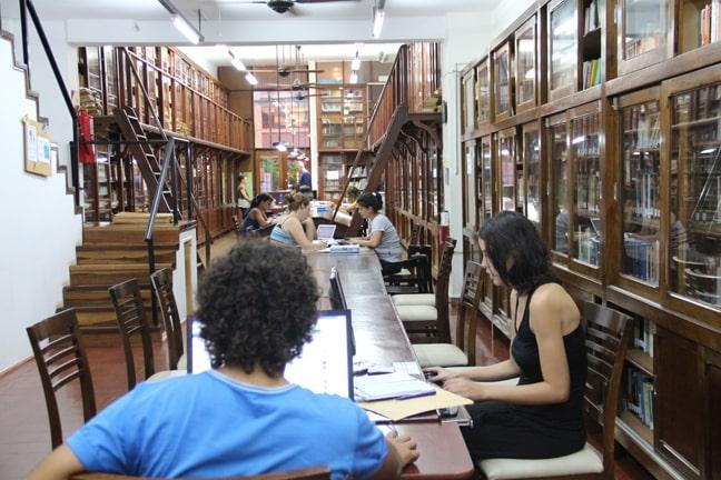 Continúan las actividades en la Biblioteca Popular Posadas