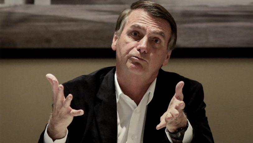 Bolsonaro defendió el trabajo infantil y la portación de armas de los menores