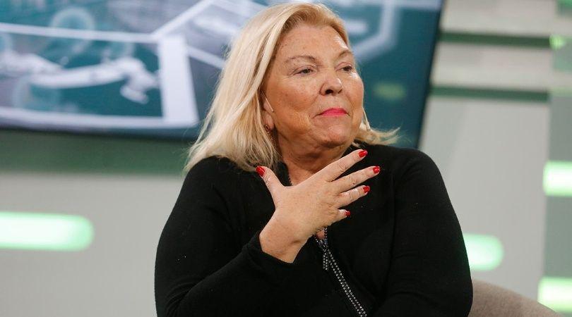 """Carrió aseguró que las PASO serán """"una primera encuesta nacional"""""""