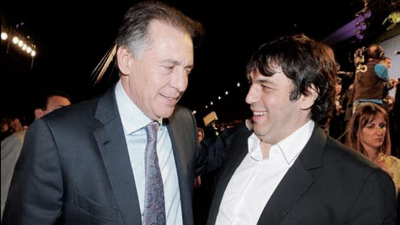 Excarcelaron a empresarios K, Cristóbal López y Fabián De Sousa