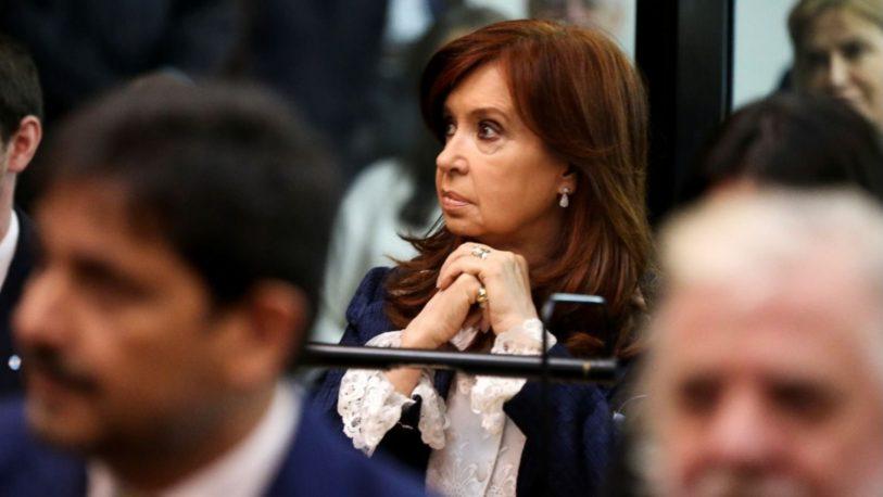 Causa Vialidad: ordenan que continúe el juicio oral a Cristina Kirchner