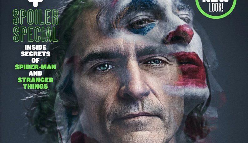 """El director de """"Joker"""" confirma que no se basará en un cómic"""