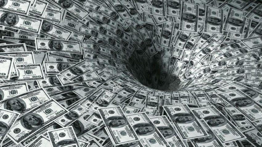 El dólar perforó los $43 y registró su menor valor desde mediados de abril