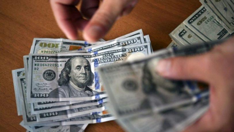 El dólar cerró en alza a $59,82