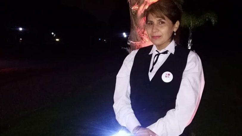 Asesinan a puñaladas a una mujer y por el femicidio detuvieron a su ex pareja