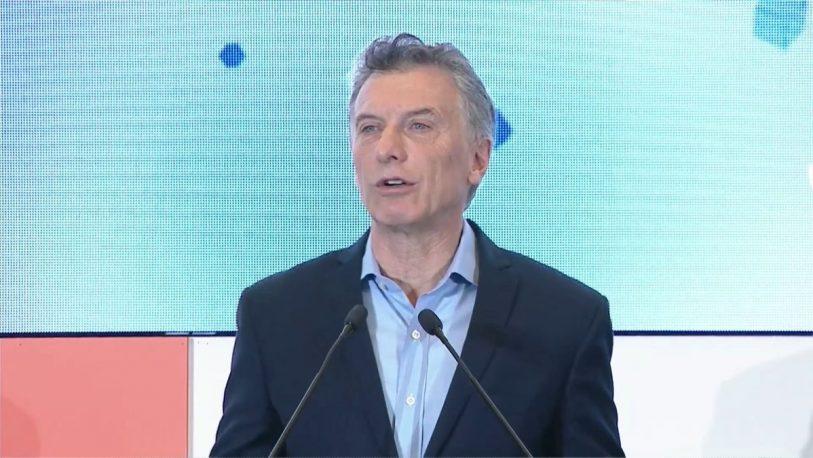 """Macri afirmó que """"está listo"""" para gobernar """"cuatro años más"""""""