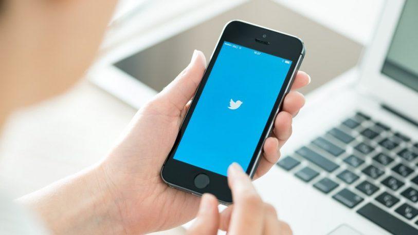 Twitter dejó de funcionar por casi una hora