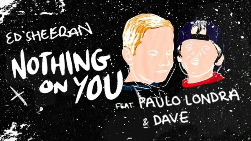 El tema de Ed Sheeran y Paulo Londra enorgullece a muchos argentinos