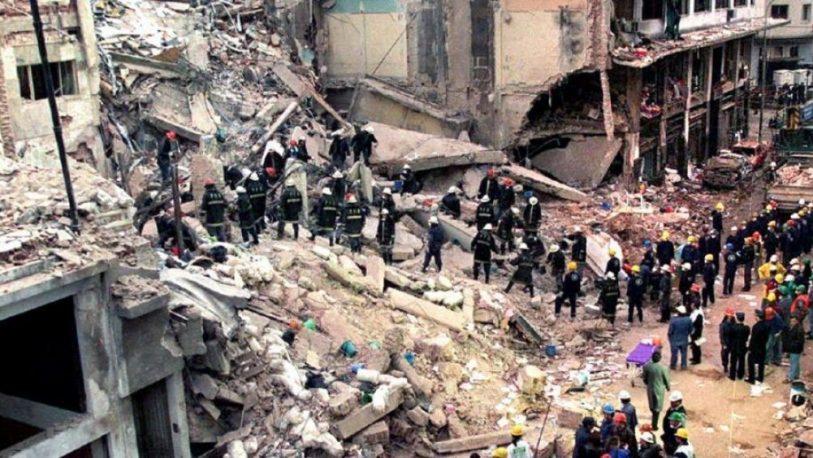 El jueves se recuerdan los 25 años del atentado a la AMIA
