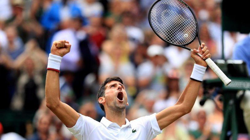 Djokovic se afianza en la cima del ranking tras su victoria en Wimbledon