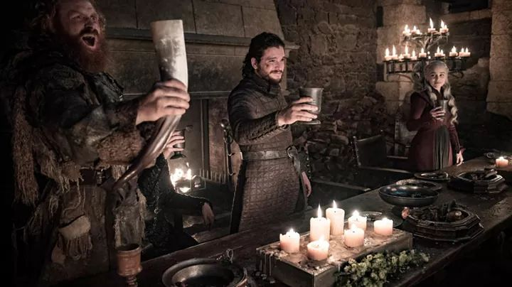 Games of Thrones recibió 32 nominaciones a los Emmy