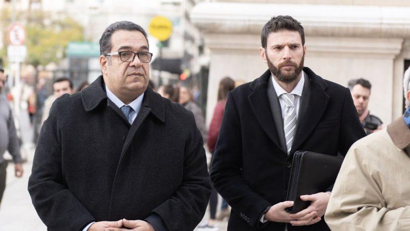 """Pérez Volpin: Peritos forenses afirmaron que """"se trató de una muerte violenta"""""""