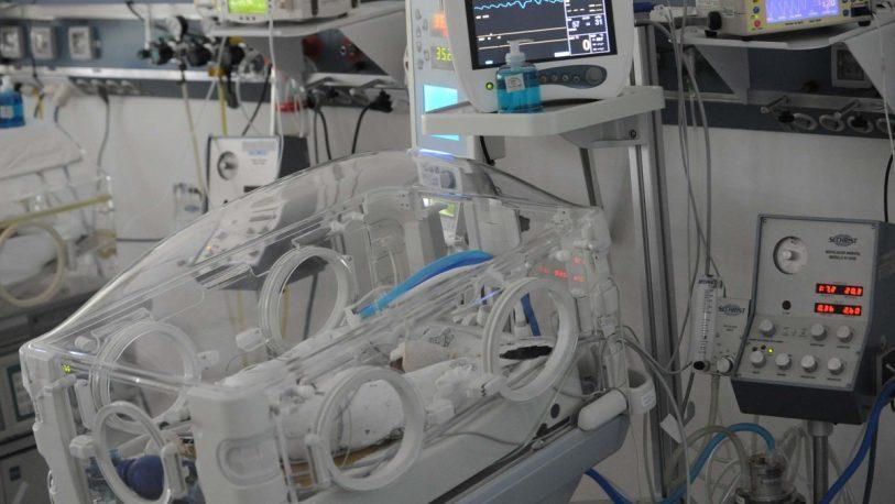 Sin mencionar la desnutrición y el embarazo adolescente, Halac dijo que es difícil bajar los índices de prematurez