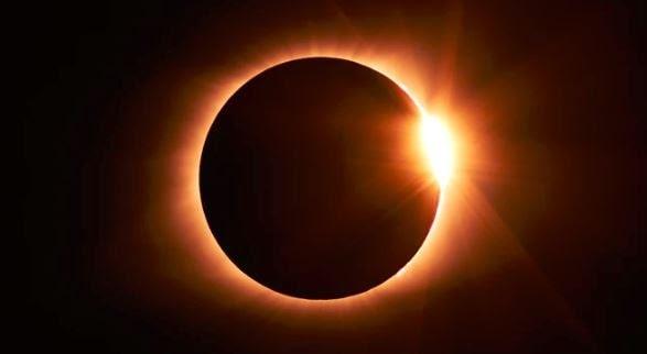 Cómo mirar un eclipse solar sin dañar la visión