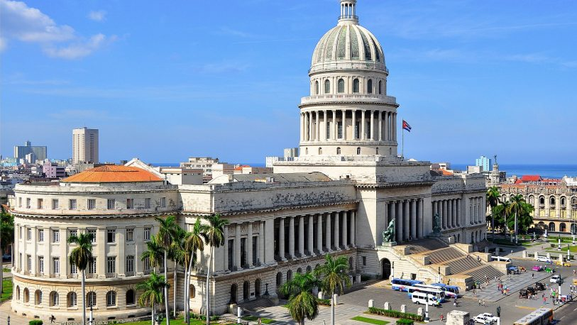 El gobierno de Cuba indultó a 2.604 presos