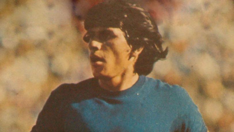 """Falleció """"Mané"""" Ponce, recordado delantero """"xeneize"""""""