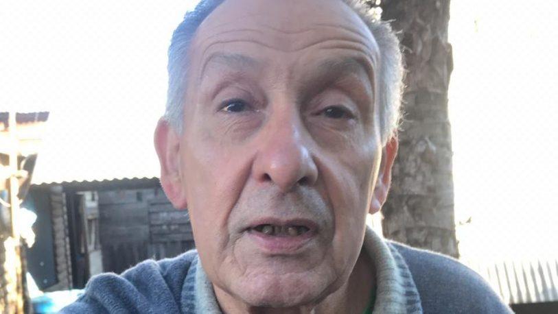 Vecino del Barrio Las Tacuaritas no tiene respuestas a la falta de servicio de luz