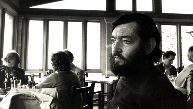 Declaran ciudadano ilustre post mórtem a Julio Cortázar