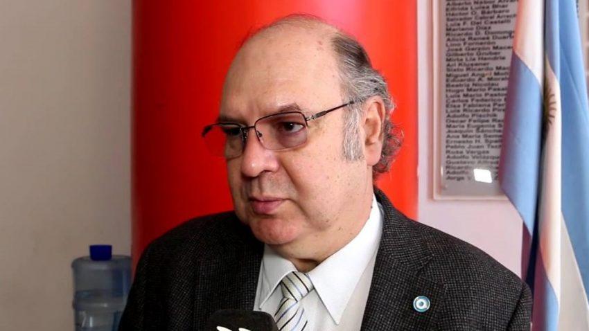 Habrían propuesto para dirigir la EBY, al denunciado por corrupción Lichowski